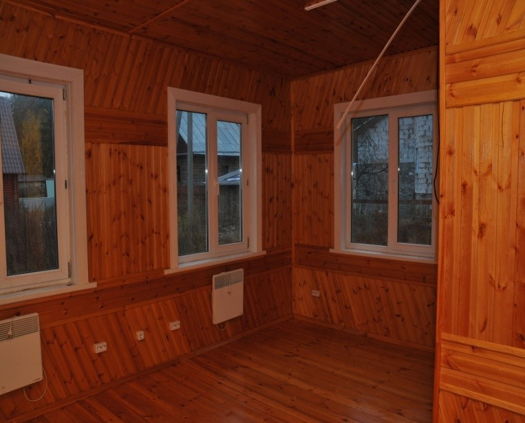 2-х этажный дом с участком 15 соток в с. Аскат