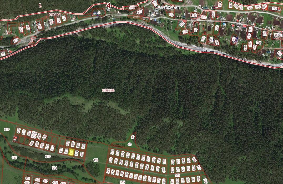 Земельный  участок (ИЖС), 12 соток в с. Барантал