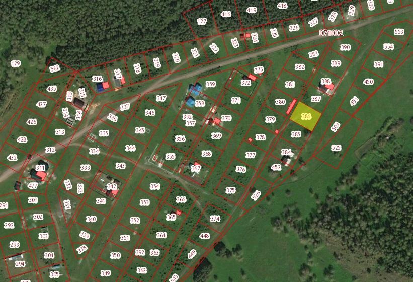Земельный участок 11,3 сот. напротив Чемальской Гэс