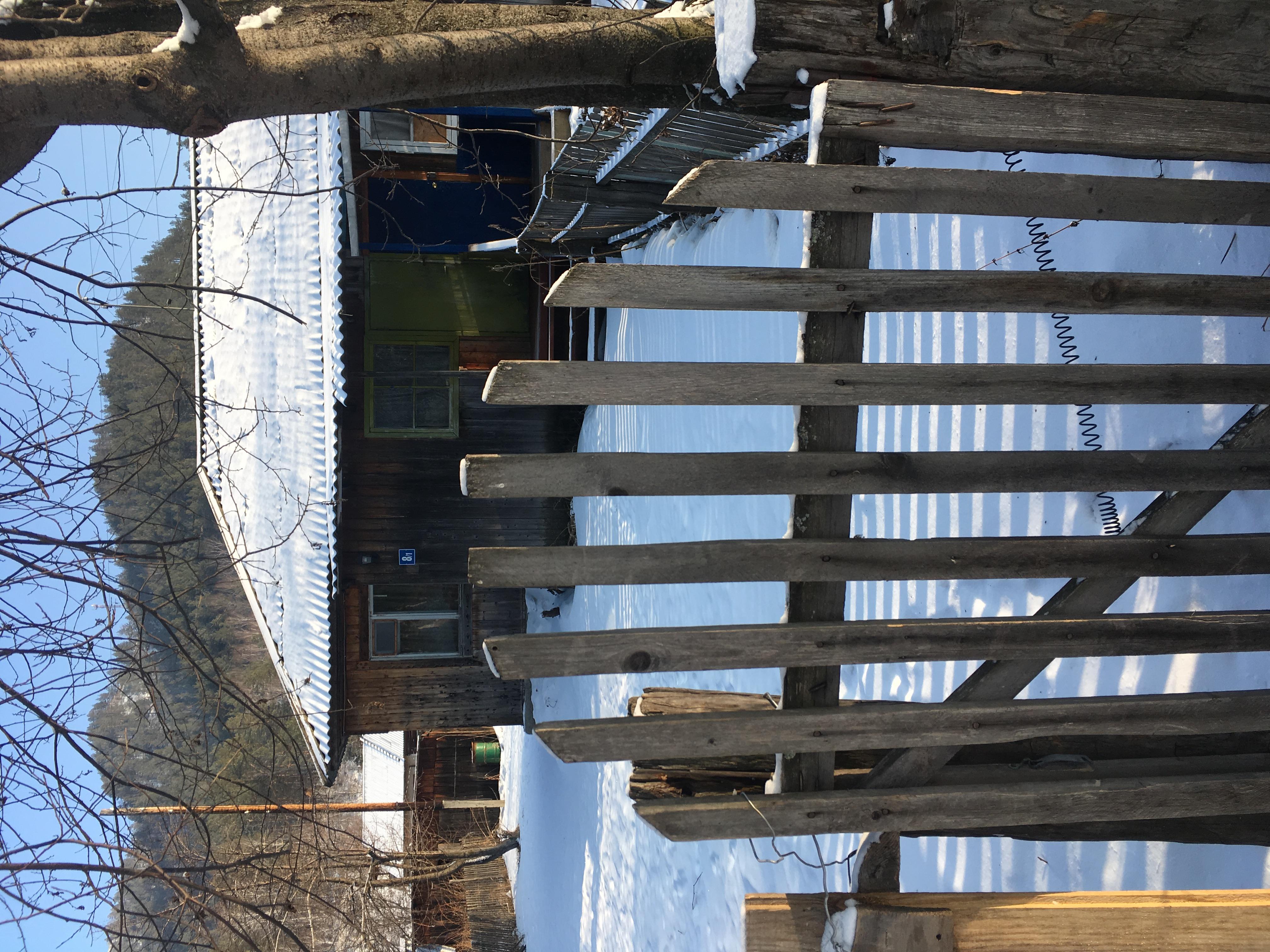 Дом 49 м2 с участком 7 соток на Турбазе Катунь