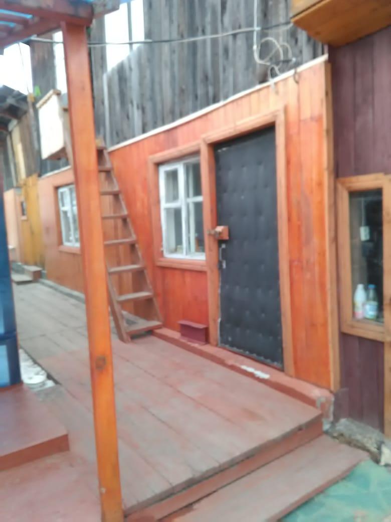 Дом 56 кв.м., с.Чемал, ул.Катунская