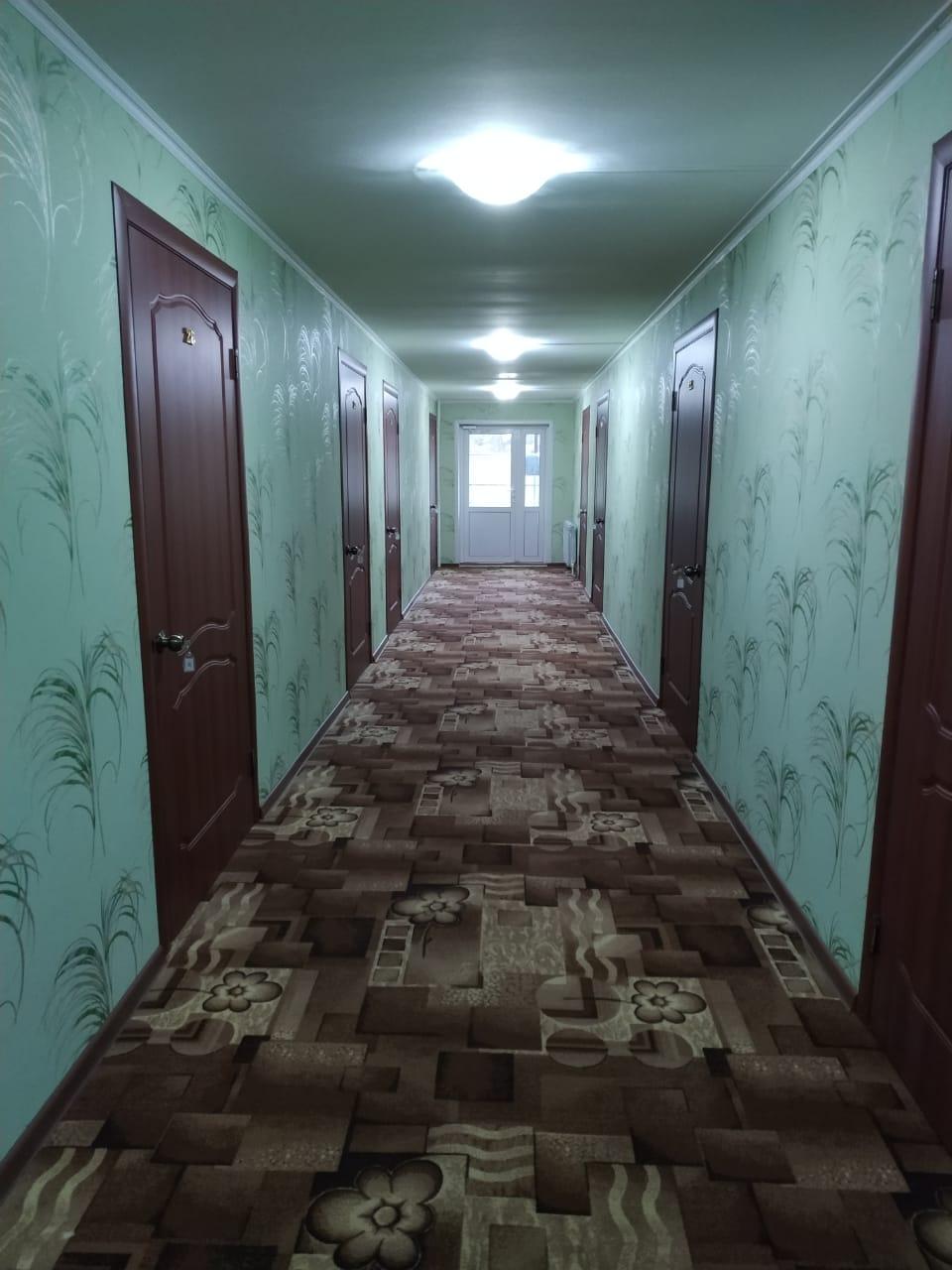 Продается гостиница 412 вк.м